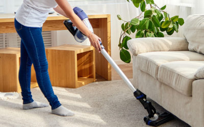 6 Tips to Extend the Life of Your High-Traffic Carpets and Rugs
