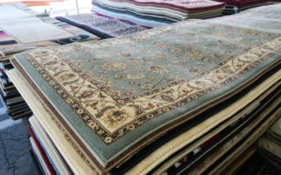 Save Time and Money Using Our Area Rug Cleaning Service