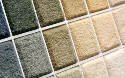 Natural and Synthetic Carpet Fibers, How to clean them and how are they different?